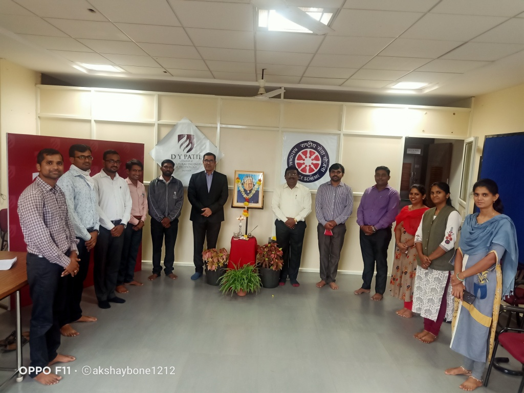 Celebrates Bharatratn Dr. A. P. J. Abdul Kalam Jayanti on 15th October 2020