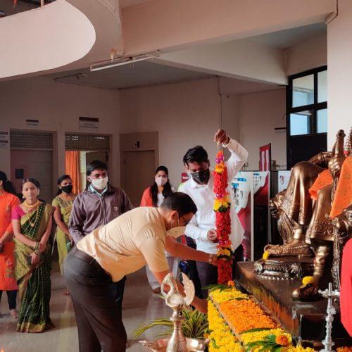 Celebrate Chhatrapati Shivaji Maharaj Jayanti on 19th Feb 2021